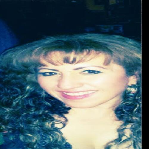 Virginia Segovia