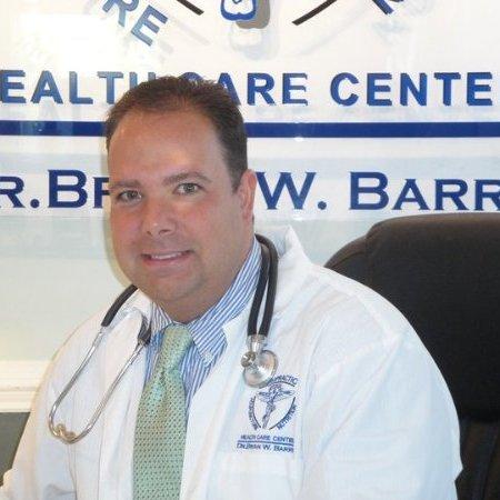 Dr. Bryan W. Barry linkedin profile