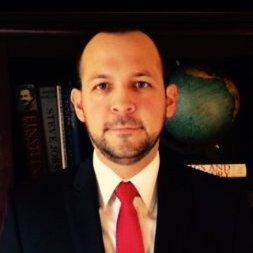 Mario A. Porras Benavides linkedin profile