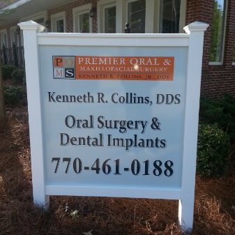 Dr. Kenneth R. Collins II linkedin profile