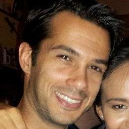 Ulises Perez linkedin profile