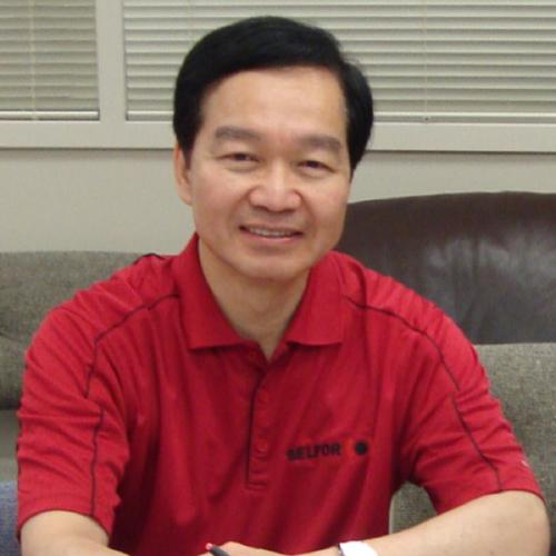 Joseph Y W Wong linkedin profile