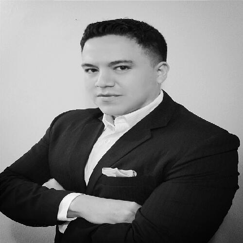 Jose Gabriel Aguilar linkedin profile