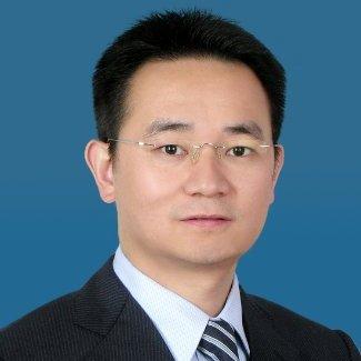 Gary Wang linkedin profile