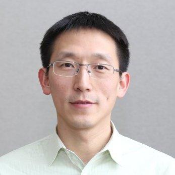 Kevin H Chen linkedin profile