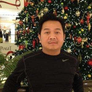 Andy V Tran linkedin profile