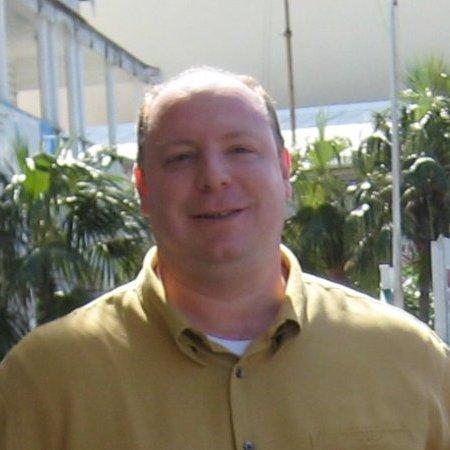 John P Brown linkedin profile