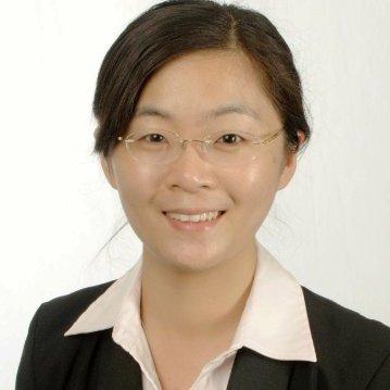 Xue (Sue) Huang linkedin profile