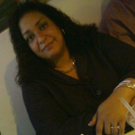 Edith Maria Rivera linkedin profile