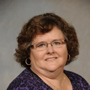 Betty Jackson linkedin profile
