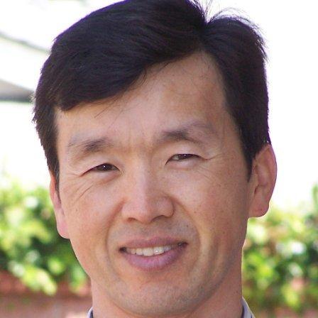 Eugene E. Kim linkedin profile