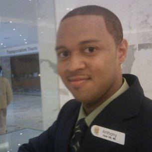Anthony P. Taylor linkedin profile