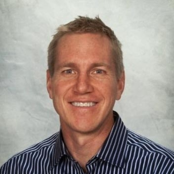 Bruce Dahlquist