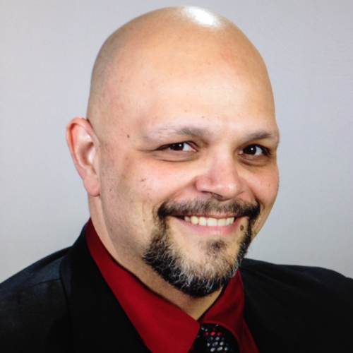 Pete Soto