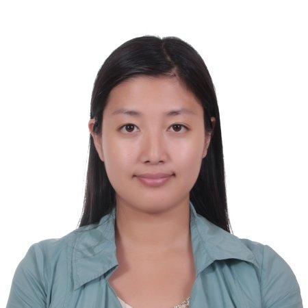 Yang Qian linkedin profile