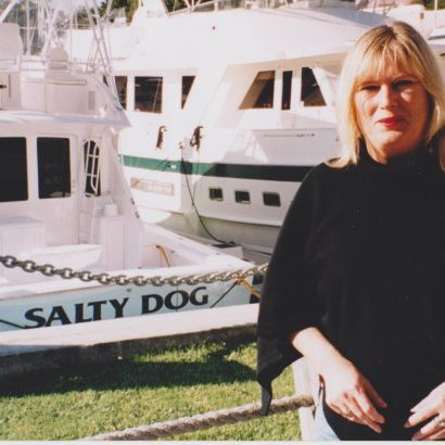 Cheryl Florence linkedin profile