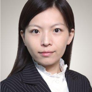Cindy Jing Wang linkedin profile