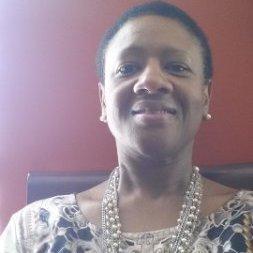 Angela K Jones linkedin profile