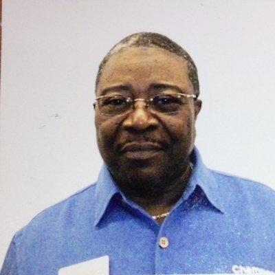 J C Robinson linkedin profile