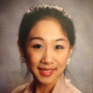 Ying Yi Zhang linkedin profile