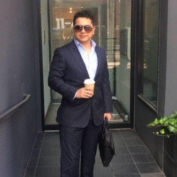 Ricardo A. Diaz de la Vega linkedin profile