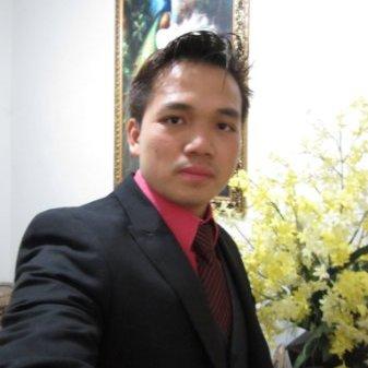 Kevin Loc Tran linkedin profile