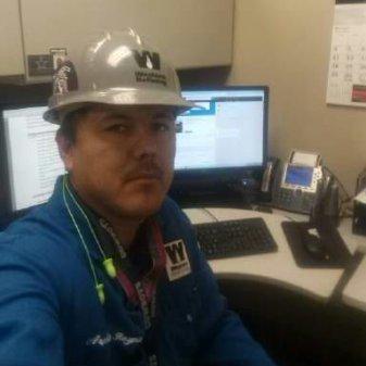Armando Reyna M.S. linkedin profile