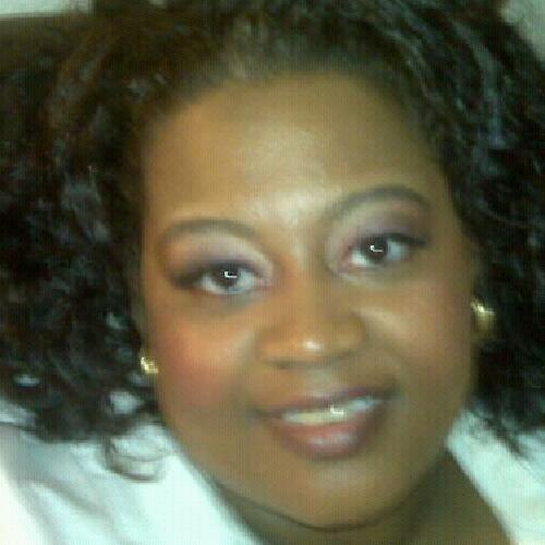 Celeste K Glover linkedin profile