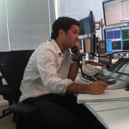 Marcos Rodriguez Alcobendas linkedin profile
