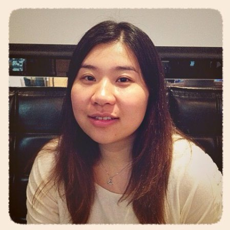Bing Qing Chen linkedin profile