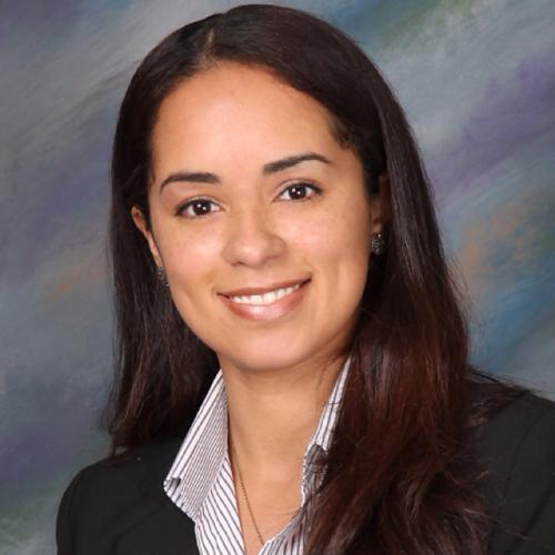 Katherine Muniz