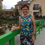 Diana Clarke linkedin profile