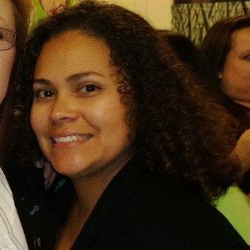 Maria Bernadette Torres linkedin profile