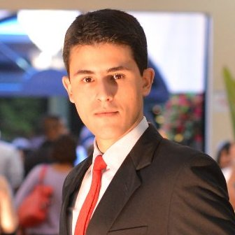Daniel Dias Mendes linkedin profile