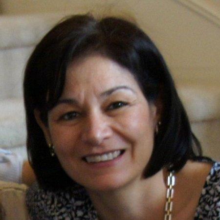 Maria Elena Zavala linkedin profile