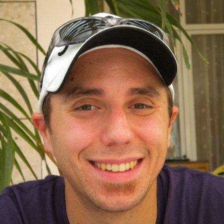 Brian Cosentino
