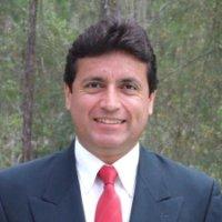 Edward Quintero linkedin profile