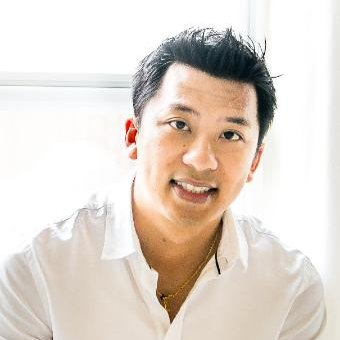 David Hoang linkedin profile