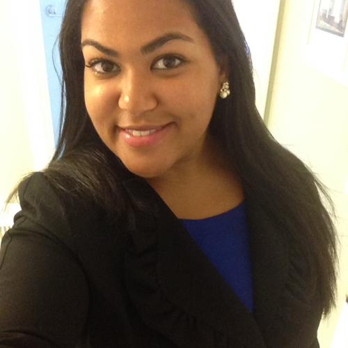 A. Cynthia Rodriguez linkedin profile
