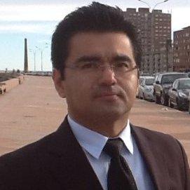 Paul Alvarado linkedin profile