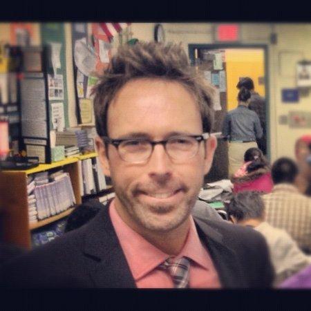 Michael W. Parsons linkedin profile