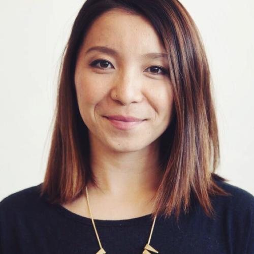Maggie Y Wang linkedin profile