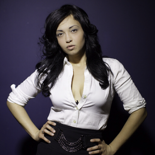 Victoria Lydia Rodriguez linkedin profile