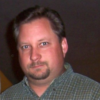Richard Brown linkedin profile