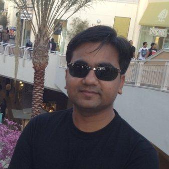 Uday Patel linkedin profile