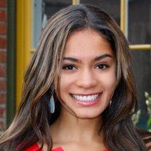 Olivia Ware linkedin profile