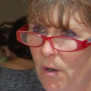 Diana Bailey linkedin profile