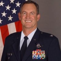 Col. (Ret) James D. Reed linkedin profile