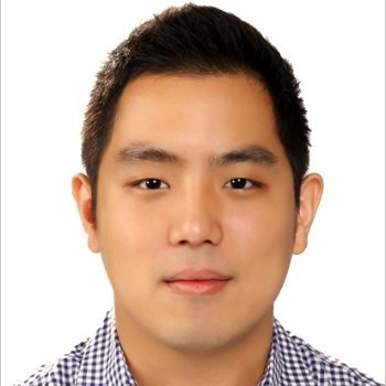 James Yongsuk Chang linkedin profile