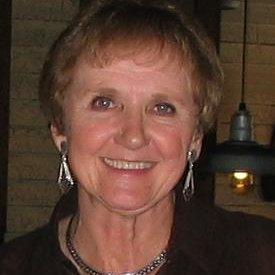 Virginia Mcmillian